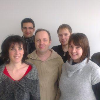 Equipe 2le fevrier 2013