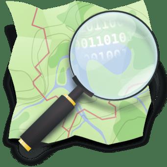 Logo OpenStreetMap