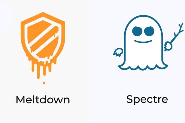Spectre et Meltdown