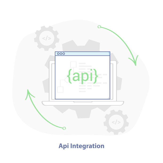 Interfaçage - API