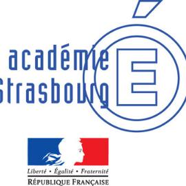 2le académie de Strasbourg