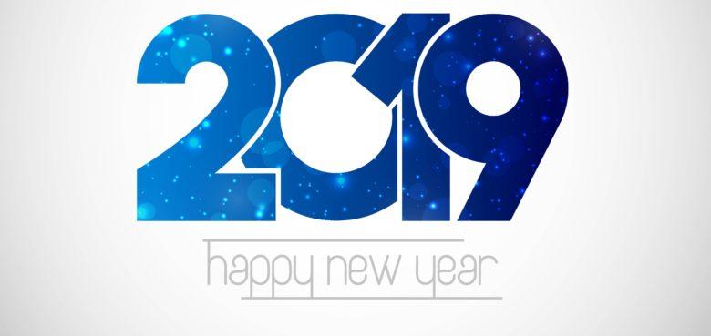 excellente année 2019