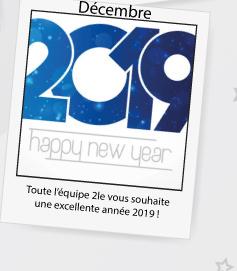 carte de voeux 2019 - decembre