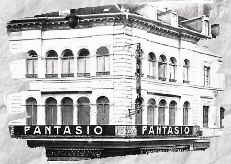Fantasio - Mulhouse